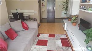 PF. Vand apartament 2 camere,Floresti,62mp,parcare,mobilat si utilat - imagine 2