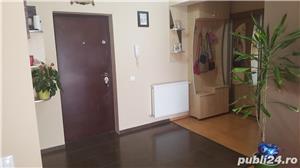 PF. Vand apartament 2 camere,Floresti,62mp,parcare,mobilat si utilat - imagine 9