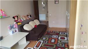 PF. Vand apartament 2 camere,Floresti,62mp,parcare,mobilat si utilat - imagine 10