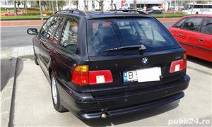 BMW 525 - imagine 9