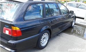 BMW 525 - imagine 8