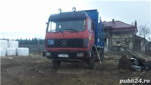 Mercedes Magarus - imagine 4