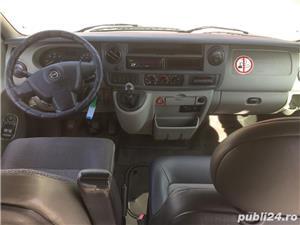 Opel Movano - imagine 7