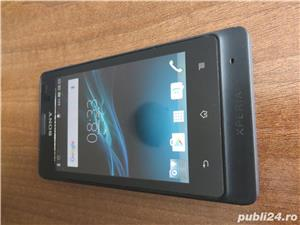 Sony Xperia Go St27i necodat, liber de retea - imagine 3