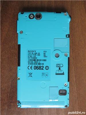 Sony Xperia Go St27i necodat, liber de retea - imagine 4