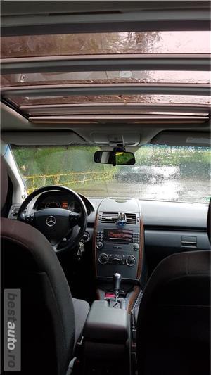 Mercedes-benz A 180 - imagine 5