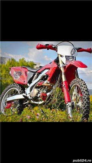 Honda CRF 250 X Special Edition - imagine 2