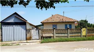 Casa de vanzare - sat Măgula, com. Tomşani, jud. Prahova - imagine 1