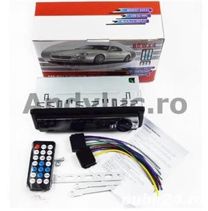 Casetofon / Radio Auto Bluetooth si HandsFree 12V - imagine 5