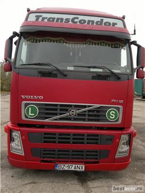 Volvo Fh 12  - imagine 2