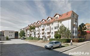 Vand apartament doua camere, str. D Cantemir, Oradea - imagine 1