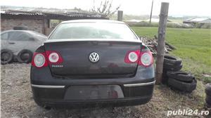 Cutie Viteza 6+1 VW Passat 2006 1.6 benzina  FSI cod BLF - imagine 2