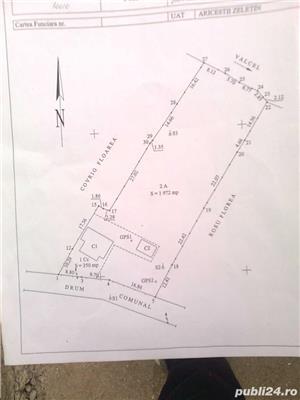 schimb/ vand  casa /vila de vacanta zona valenii-de-munte cu garsoniera/apartament bucuresti/litoral - imagine 1