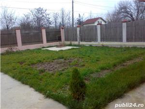 Casa Racari 3 Camere Teren 850mp Deschidere 25ml Constructie 2012  - imagine 3