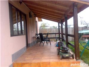 Casa Racari 3 Camere Teren 850mp Deschidere 25ml Constructie 2012  - imagine 5