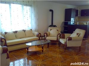 Casa Racari 3 Camere Teren 850mp Deschidere 25ml Constructie 2012  - imagine 7