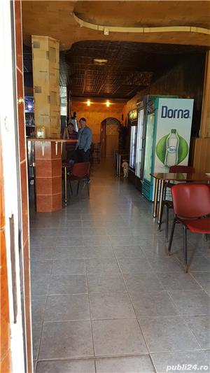 Spatiu comercial zona centrala Petrila  - imagine 5