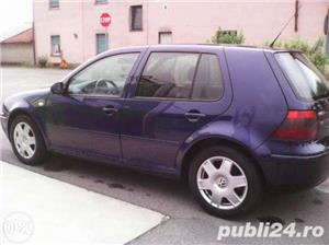 Vw Golf 4 - imagine 5