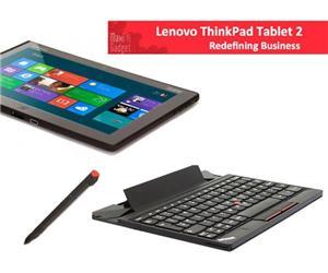 ThinkPad Tablet 2 - imagine 2