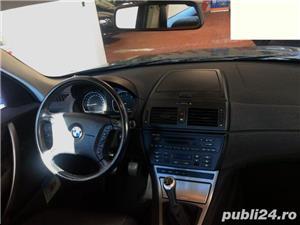 BMW X3 - imagine 9