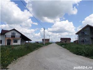 Parcela 405 mp cu utilitati Sanpetru - imagine 4