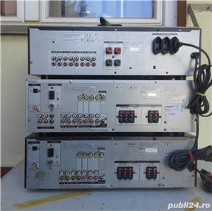 statie de amplificare amplificator  amplituner 2x120w sony - imagine 3