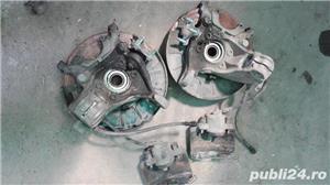 Cutie Viteza 6+1 VW Passat 2006 1.6 benzina  FSI cod BLF - imagine 4