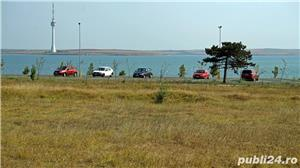 Teren pe malul lacului Techirghiol - 4999mp - imagine 4