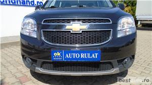 Chevrolet Orlando | 7 locuri | 2.0CDTI | Senzori parcare | Tempomat | Clima | 2012 - imagine 13