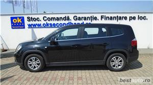 Chevrolet Orlando | 7 locuri | 2.0CDTI | Senzori parcare | Tempomat | Clima | 2012 - imagine 1