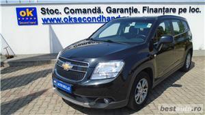 Chevrolet Orlando | 7 locuri | 2.0CDTI | Senzori parcare | Tempomat | Clima | 2012 - imagine 2