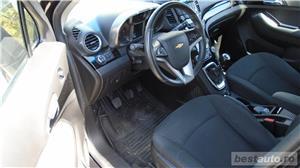 Chevrolet Orlando | 7 locuri | 2.0CDTI | Senzori parcare | Tempomat | Clima | 2012 - imagine 5