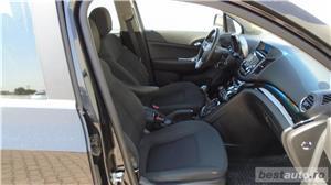 Chevrolet Orlando | 7 locuri | 2.0CDTI | Senzori parcare | Tempomat | Clima | 2012 - imagine 6