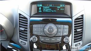 Chevrolet Orlando | 7 locuri | 2.0CDTI | Senzori parcare | Tempomat | Clima | 2012 - imagine 11