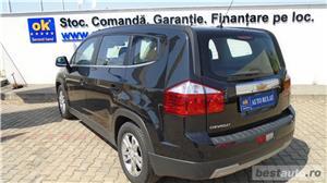 Chevrolet Orlando | 7 locuri | 2.0CDTI | Senzori parcare | Tempomat | Clima | 2012 - imagine 3