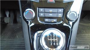 Chevrolet Orlando | 7 locuri | 2.0CDTI | Senzori parcare | Tempomat | Clima | 2012 - imagine 10