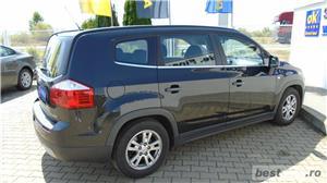 Chevrolet Orlando | 7 locuri | 2.0CDTI | Senzori parcare | Tempomat | Clima | 2012 - imagine 4