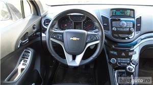 Chevrolet Orlando | 7 locuri | 2.0CDTI | Senzori parcare | Tempomat | Clima | 2012 - imagine 8