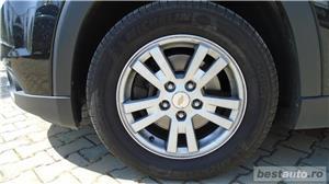 Chevrolet Orlando | 7 locuri | 2.0CDTI | Senzori parcare | Tempomat | Clima | 2012 - imagine 15