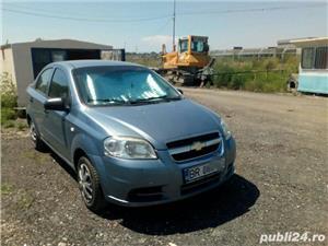 Chevrolet Aveo - imagine 2