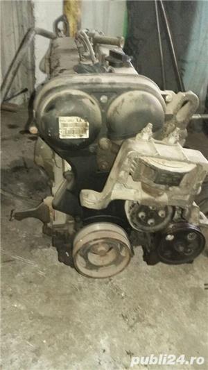 Motor ford mondeo - imagine 2
