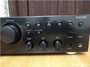 Amplificator receiver JVC, RX-416V, 5.1 - imagine 4
