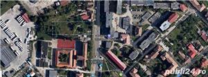 Vand teren la artera in Timisoara, Freidorf,  puz, ideal blocuri,spatiu comercial - imagine 4