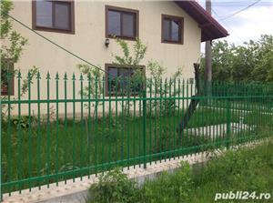 Vând CASĂ FRUMOASĂ ȘI SPAȚIOASĂ, 6 camere /1282 mp, în comuna Bilciurești! PREȚ NEGOCIABIL! - imagine 2