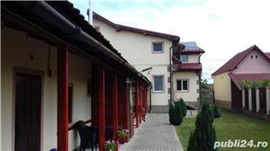 Vand sau schimb casa/vila in zona Vest a Sibiului - imagine 10