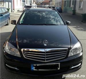 Mercedes-benz C 200 - imagine 1