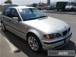 BMW 320 - imagine 1