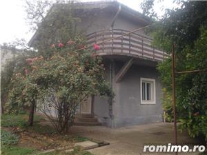 VILA,D+P+M,Bogdanestilor-Blajcovici,Teren 600 mp,2 FS - imagine 3