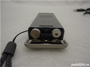 Reportofon 3 microfoane Olympus DM-650 cu garantie - imagine 7