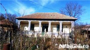 Vand casa cu curte si dependinte zona Turnu Magurele ,Traian, Teleorman - imagine 3